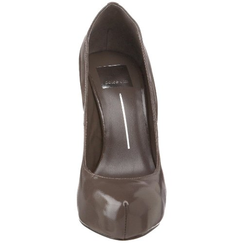 Dolce Vita - Madison Damen Grey Crinkle