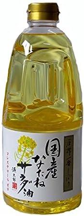 油料理も安心して食べられる!植物油のおすすめ人気ランキング7選のサムネイル画像