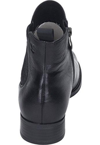 9 9 Noir 022 Chelsea Femme 21 Bottes 25312 Caprice USwZpqHq