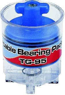Bearing Packer Oil Grease Lubricant Hand Tool Pack Fill Maintenance Handdy Lisle