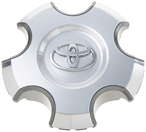 Genuine Toyota Accessories PT385-34090-CC Center Cap