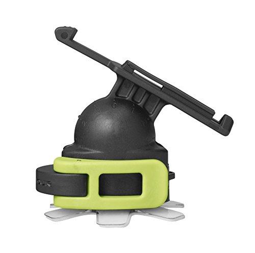 (Contour 3570 360-Degree Helmet Mount (Black))