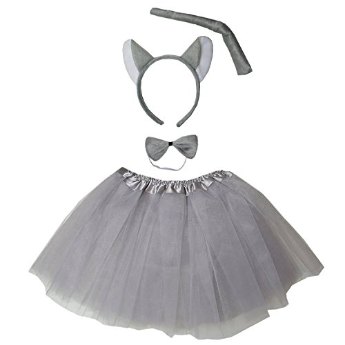 Kirei Sui Kids Costume Tutu Set -