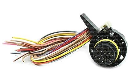 Amazon com: Rostra 350-0168 External Wire Harness Repair Kit