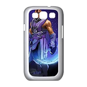 Samsung Galaxy S3 9300 Cell Phone Case White Defense Of The Ancients Dota 2 ANTI MAGE 002 VA2483432