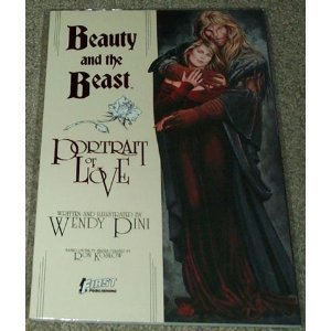 Beauty and the Beast: Portrait of Love Based on the Hit CBS ...