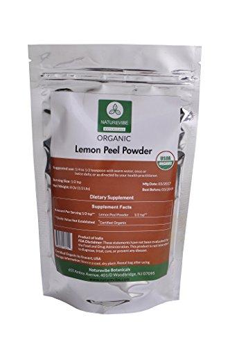 lemon extract 8 oz - 9