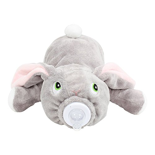 Bottle Pets Baby Bottle Cover Riley the Rabbit