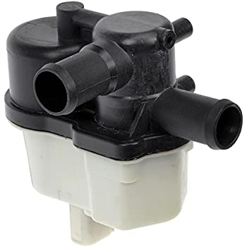 One New Bosch Evaporative Emissions System Leak Detection Pump 0261222019