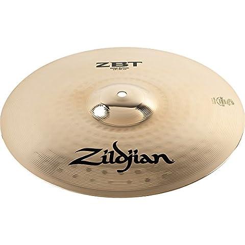 Zildjian ZBT Hi-Hat Bottom Cymbal 14 Inches (Cymbals Zbt)