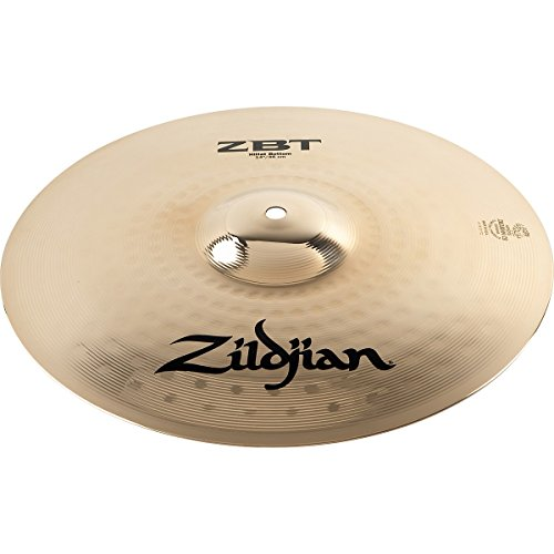 Zildjian-ZBT-Hi-Hat-Bottom-Cymbal-14-Inches