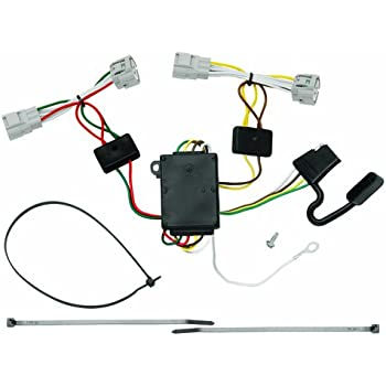 2011 toyota tacoma trailer wiring harness 2011 amazon com tow ready 118496 t connector for tacoma 05 10 automotive on 2011 toyota tacoma
