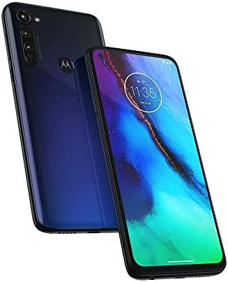 Moto G Stylus (2020) - Unlocked Smartphone - US Warranty - 128GB - Mystic Indigo (US Warranty) - Verizon, AT&T, T-Mobile, Sprint, Boost, Cricket, Metro WeeklyReviewer