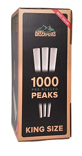 1000 king cones - 1