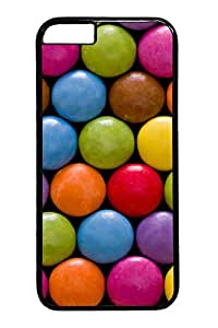 Candles Custom iphone 6 plus 5.5inch Case Cover Polycarbonate black