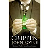 [ CRIPPEN A NOVEL OF MURDER BY BOYNE, JOHN](AUTHOR)PAPERBACK