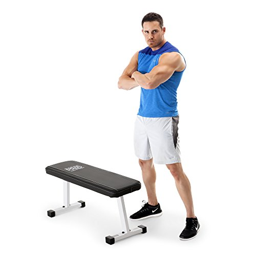 Marcy Flat Utility Weight Lifting Bench