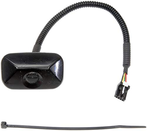 Dorman 590-626 Park Assist Camera for Select Kia Soul Models (Best Kia Soul Model)