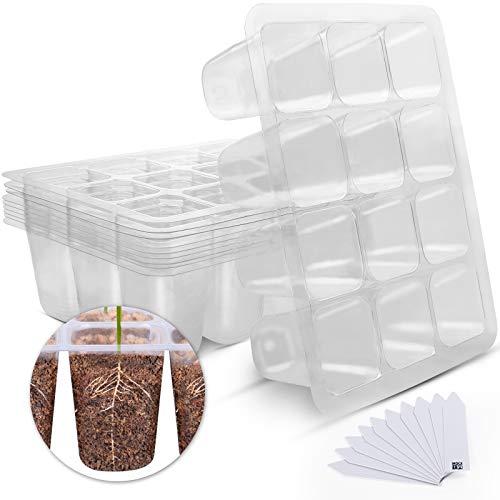 MIXC Seedling Starter Trays