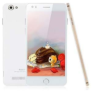 Mzamzi - Gran valor mijue procesador quad -core m680 1 4gb androide 4.2.2 del teléfono móvil con 5