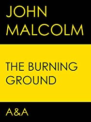 The Burning Ground (The Tim Simpson series Book 10)