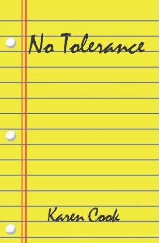 No Tolerance pdf epub
