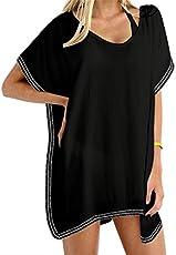 6c2abb31f1f6 Plus Size Cover Ups Swimwear - Plus Size Swimwear