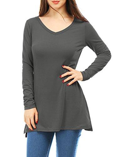 Allegra Woman Sleeves Split Pockets product image