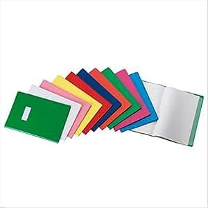 Copertine per quaderni Maxi in PP Favorit 21x30 cm arancio 160 my 10045006