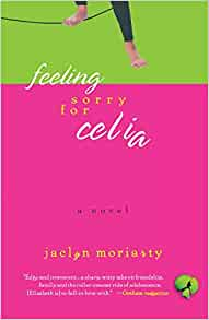 feeling sorry for celia pdf