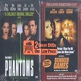 Phantoms/Reindeer Games