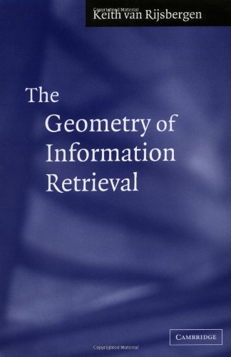Download The Geometry of Information Retrieval Pdf