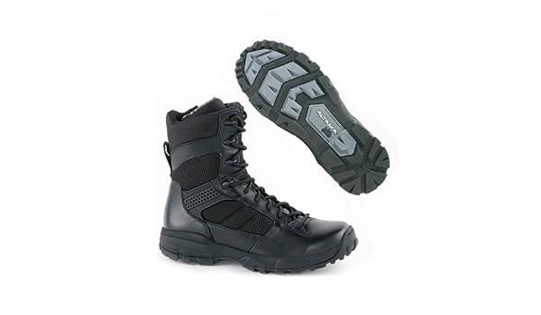 Altama Men/'s 3468 Black 8 Inch LITESpeed Tactical Combate Boots