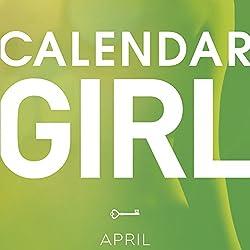 April (Calendar Girl 4)