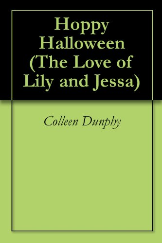 Hoppy Halloween (The Love of Lily and Jessa) for $<!---->