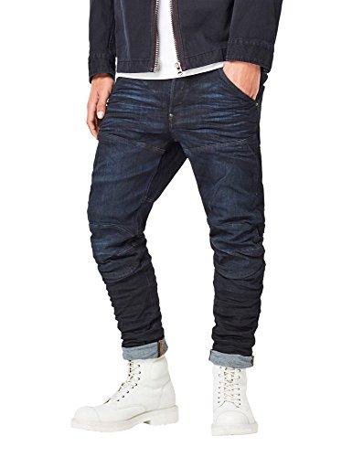Autumn New Men's Slim Jeans - 2