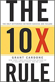 Image result for the 10x rule