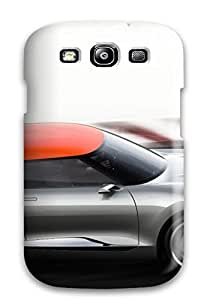 Anti-scratch And Shatterproof Kia Provo New Kia Car Phone Case For Galaxy S3/ High Quality Tpu Case