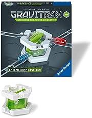 GraviTrax PRO Splitter: Das interaktive Kugelbahnsystem