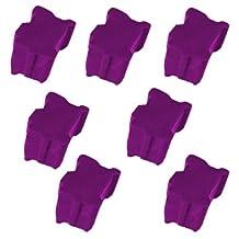 Amsahr X-108R00747 Xerox Phaser 8860/Phaser 8860DN/Phaser 8860MFP/Phaser 8860MFP/D/Phaser 8860MFP/DN/Phaser 8860MFP/SD Ink Sticks