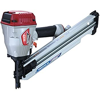 Max Sn890ch 3 34 Quot Superframer Quot 34 Degree Framing Nailer