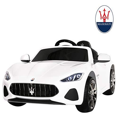 Uenjoy Maserati GranCabrio 12V