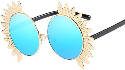 GCC Las Gafas de Sol de Moda Personalizada Flor de Color ...