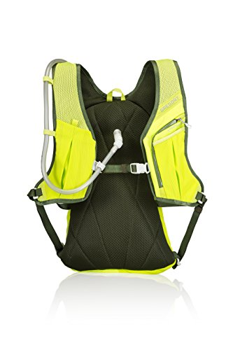 Gregory Tempo 3 Hydration Packs, Acid Green, Medium/Large