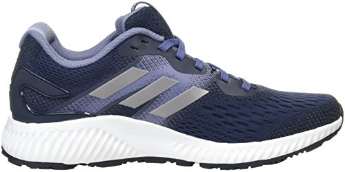 Chaussures Comptition Adidas F13 S16 Multicolore Aerobounce Running W Femme tech Navy De super collegiate Silver Purple Met gqwEfpw