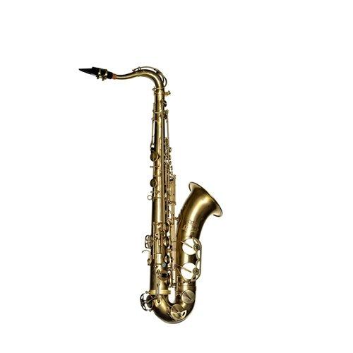 Virtuoso Series Professional Matte Tenor Saxophone Deluxe w/3 Pack of Legends books: Best of John Coltrane, Sonny Collins & Grover Washington Jr.