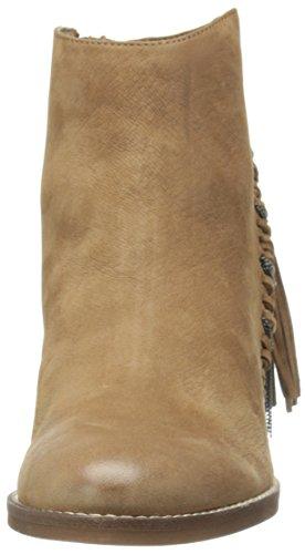 Dolce Vita Kvinners Juneau Boot Teak ...