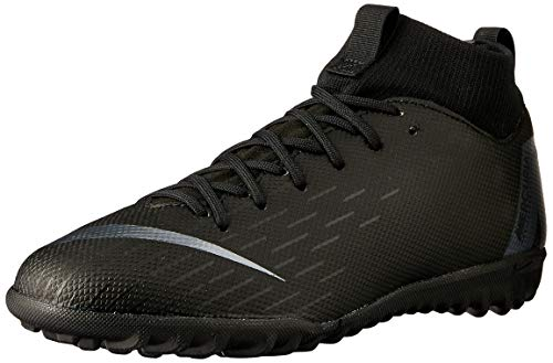 920323bf786 Nike Jr. MercurialX Superfly VI Academy Little Big Kids  Turf Soccer Shoe  (2.5 Little Kid M)