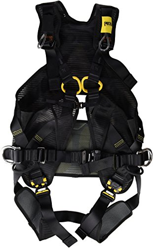 Harness, General Industry, Size L