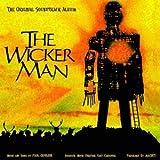 Paul Giovanni & Magnet - Wicker Man Soundtrack (Vinyl) Import 2012